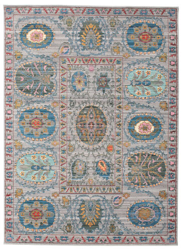 Orion - Grey rug CVD10490