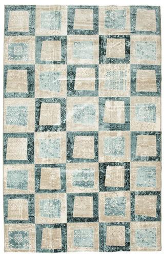 Arrosa - Blau Teppich RVD10477