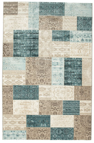 Patchwork Auckland rug RVD9838