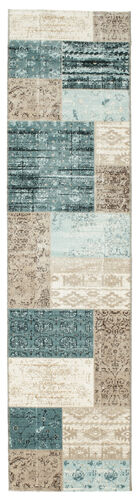 Patchwork Auckland rug RVD9890
