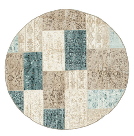 Patchwork Auckland rug RVD9892
