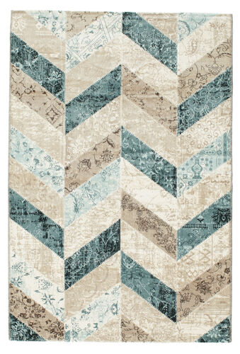 Ziggy - Blue rug RVD10472