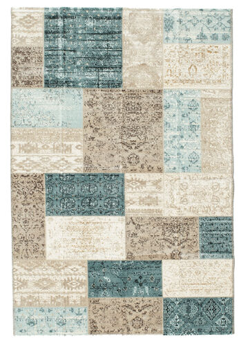 Patchwork Auckland rug RVD9840