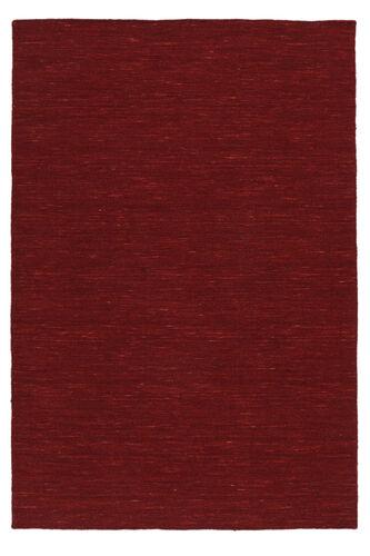 Covor Chilim loom - Dark Red CVD8707