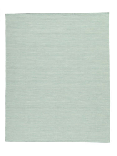 Covor Chilim loom - Mint Verde CVD8682
