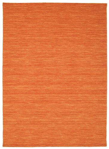 Covor Chilim loom - Portocaliu CVD8805