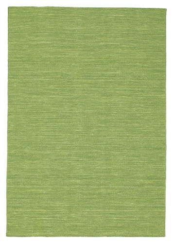 Covor Chilim loom - Verde CVD8973