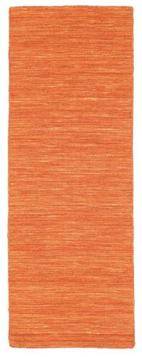 Kelim loom - oranssi-matto CVD8812