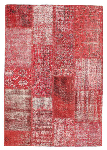 Patchwork carpet BHKW448