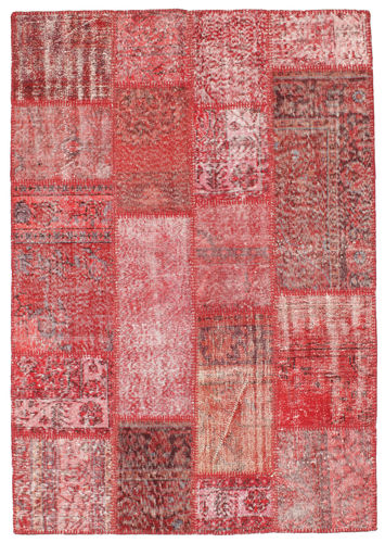 Patchwork carpet BHKW428