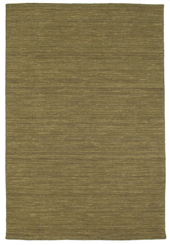 Kelim loom  olivgrün 120×180  CarpetVista