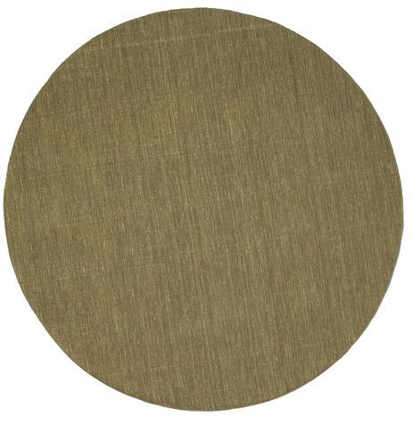 Kelim loom - Oliv matta CVD8872