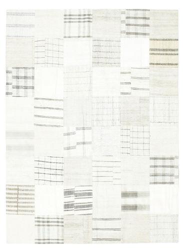 Kilim Patchwork carpet XCGU104