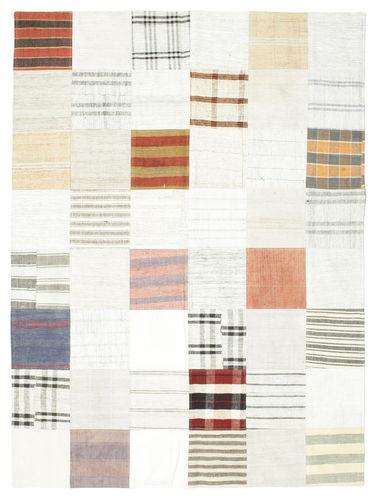 Kilim Patchwork carpet XCGU95