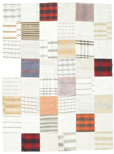 Kilim Patchwork rug XCGU76