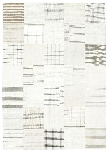 Kilim Patchwork rug XCGU32
