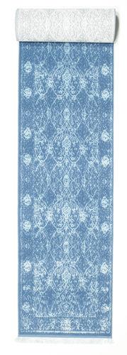 Tapis Antoinette - Bleu CVD9566