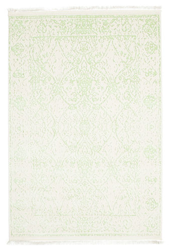 Antoinette - 薄緑色 絨毯 CVD7504