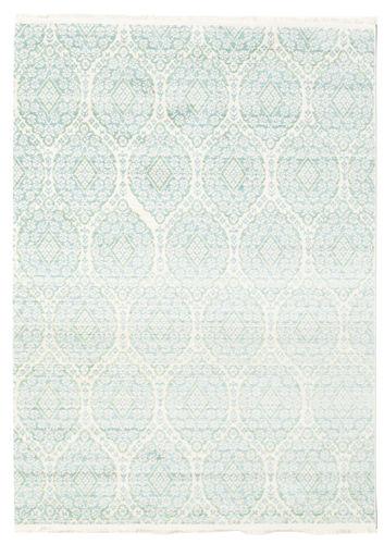 Tyra - Turquoise carpet CVD11004