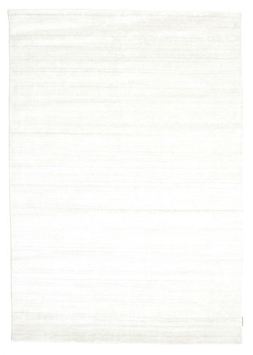 Bamboo silk Loom - Light Natural rug CVD9177