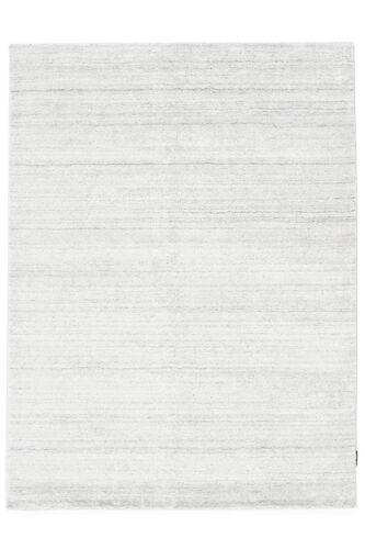 Bamboo silk Loom - Light Natural rug CVD9179