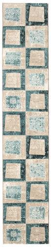 Arrosa - Blauw tapijt RVD11087