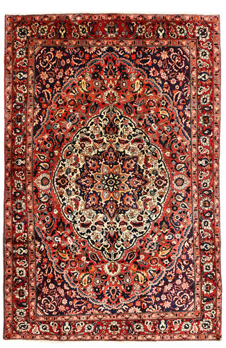 Bakhtiari carpet AZXA61