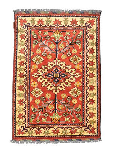 Afghan Kargahi tapijt NAN252