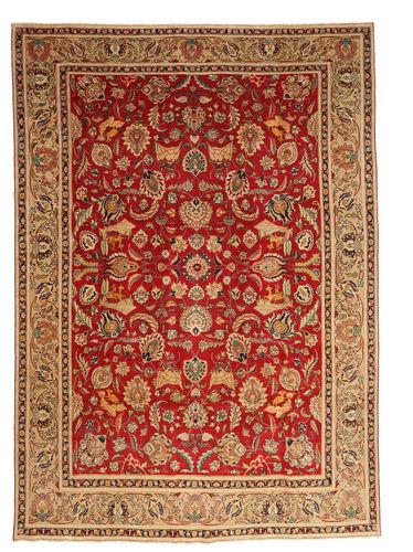 Tabriz Patina carpet EXZV240