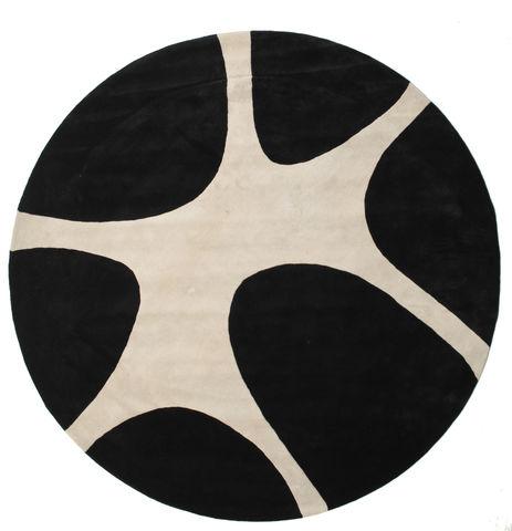 Stones Handtufted - Svart matta CVD6741