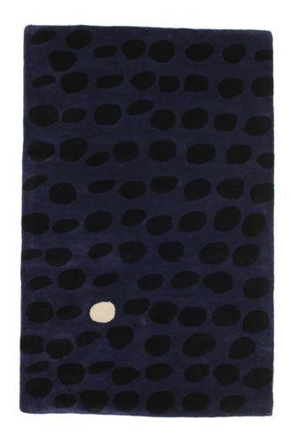 Camouflage Handtufted - Mørk teppe CVD6631