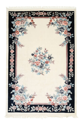 China silk 120 Line carpet DFA809