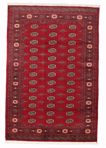 Pakistan Bokhara 2ply carpet RZZAE207