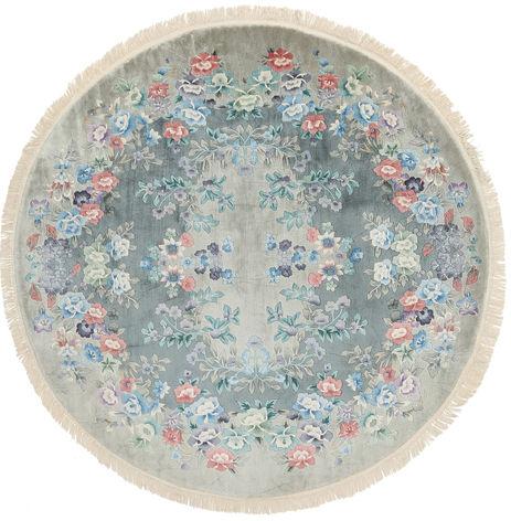China silk 120 Line carpet DFA962