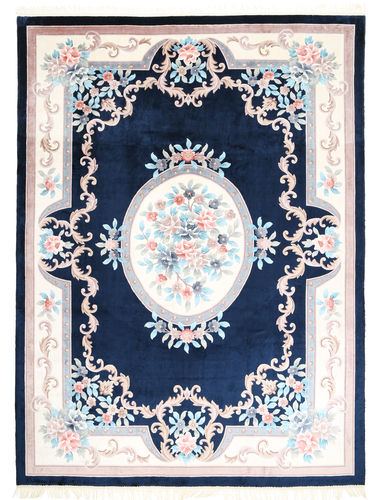 China silk 120 Line carpet DFA917