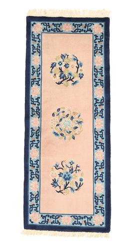 China antiquefinish carpet DFA512