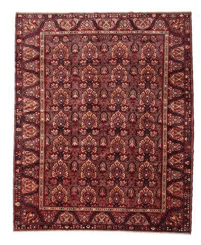 Bakhtiari carpet EXZR113
