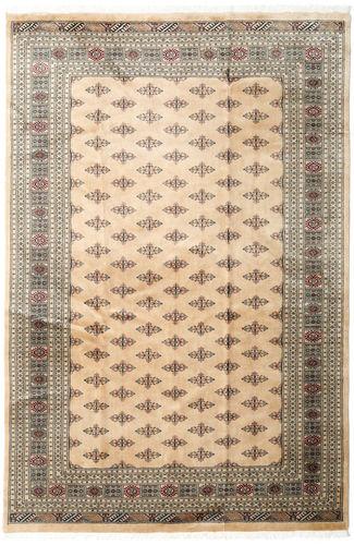 Pakistan Bokhara 3ply tapijt RZZAC229