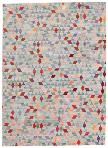 Paparazzi - Light Grey rug CVD11700