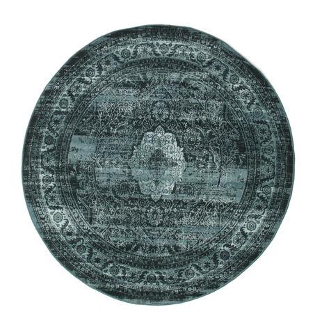 Jacinda - Dark rug RVD11770