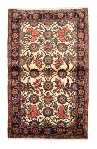 Nahavand figuratief / geïllustreerd tapijt VEXZL1512