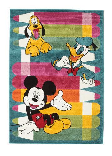 Tappeto Disney Colour Fun con Mickey CVD11296