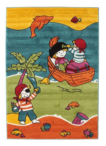 Tappeto Pirat CVD11632