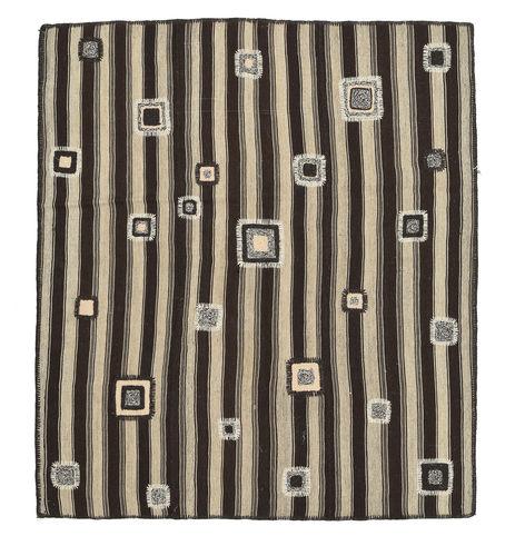 kelim patchwork 177x201 rugvista. Black Bedroom Furniture Sets. Home Design Ideas