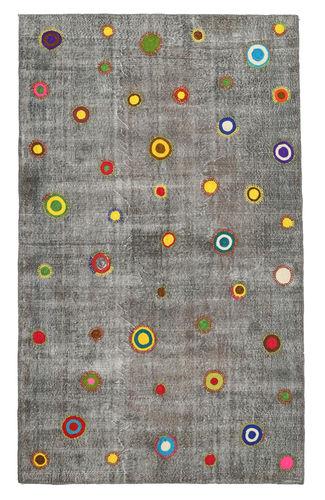 Colored Vintage Relief carpet MPB137