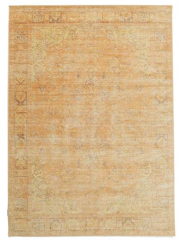 Maharani - Orange rug CVD12179