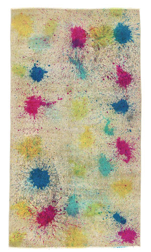 Tapis Colored Vintage XCGY1361