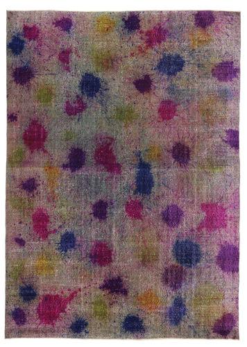 Colored Vintage szőnyeg XCGY1456