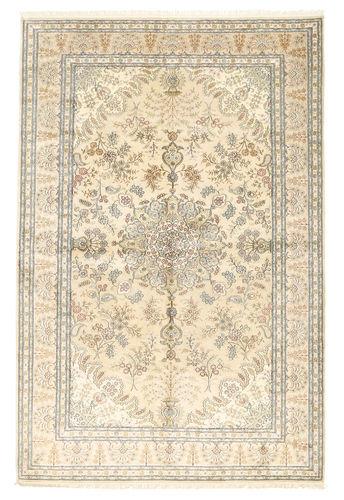 China silk carpet XVZB10