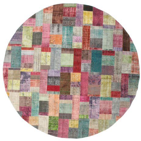 Patchwork-matto XCGY313